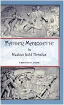 Cover of: Father Marquette
