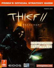 Cover of: Thief II