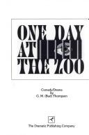 One day at the zoo