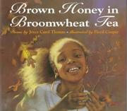Cover of: Brown Honey in Broomwheat Tea