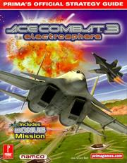 Cover of: Ace Combat 3 electrosphere