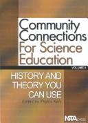 Cover of: Community Connections for Science Education