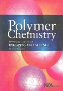 Cover of: Polymer Chemistry