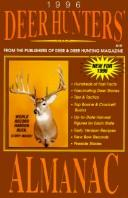 Cover of: Deer Hunters' 1996 Almanac (Deer Hunters' Almanac)