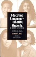 Cover of: Educating Language: Minority Student