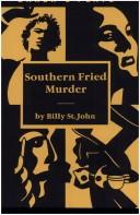 Cover of: Southern fried murder
