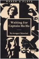 Cover of: Waiting for Captain Ha Ha