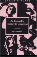 Cover of: An incredible journey to Chauyuan