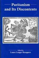 Cover of: Puritanism and Its Discontents