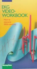 Cover of: Ekg Video-Workbook