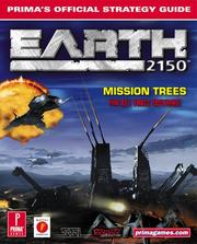 Cover of: Earth 2150 | Keith M. Kolmos