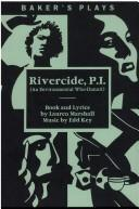 Cover of: Rivercide, P.I