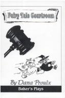 Cover of: Fairy Tale Courtroom