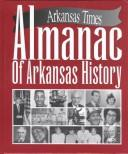 Cover of: Almanac of Arkansas History