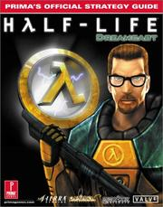 Cover of: Half-Life (DC): Prima's Official Strategy Guide
