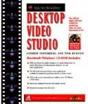 Cover of: Desktop Video Studio-CD ROM