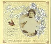 Cover of: Brown Angels: An Album of Pictures and Verse
