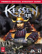 Cover of: Kessen | Mark Cohen