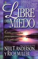 Cover of: Libre del Miedo / Freedom from Fear