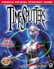 Cover of: Timesplitters | Dimension Publishing