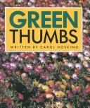 Cover of: Green Thumbs | Carol Hosking