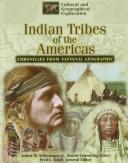 Cover of: Indian Tribes of the Americas | National Geographic Society (U. S.)