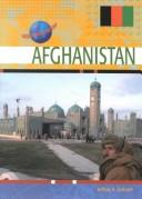 Cover of: Afghanistan (Modern World Nations)