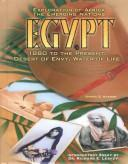 Cover of: Egypt: 1880 To the Present: Desert of Envy, Water of Life (Exploration of Africa)