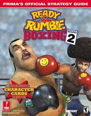 Ready 2 Rumble Boxing by Keith M. Kolmos