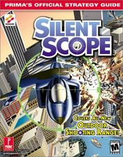 Cover of: Silent Scope: Prima's Official Strategy Guide