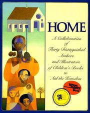 Cover of: Home | Vera B. Williams