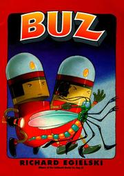 Cover of: Buz