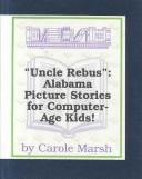 Cover of: Uncle Rebus | Carole Marsh
