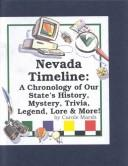 Cover of: Nevada Timeline | Carole Marsh