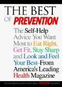 Cover of: The Best of Prevention 1997