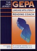 Cover of: The New Jersey GEPA language arts literacy reading coach (EDI) | Vivienne Hodges