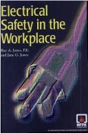 Cover of: Electrical safety in the workplace