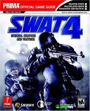 Cover of: SWAT 4
