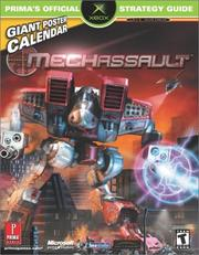 Cover of: Mech Assault
