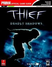 Cover of: Thief