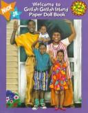 Cover of: Welcome to Gullah Gullah Island Paper Doll Book (Gullah Gullah Island)