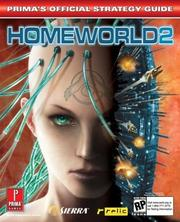 Cover of: Homeworld 2