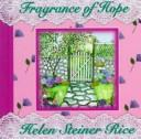 Cover of: Fragrance of Hope