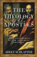 Cover of: New Testament Theology