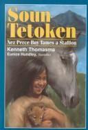 Cover of: Soun Toteken | Kenneth Thomasma