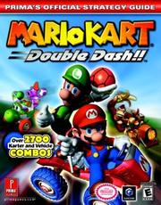 Cover of: Mario Kart | Prima Games