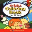 My Bible Coloring Book (Bible Fun)