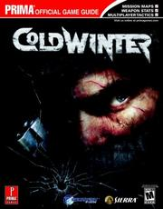 Cover of: Cold Winter