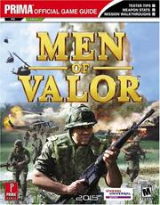 Cover of: Men of valor