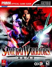 Cover of: Samurai warriors | Elliott Chin